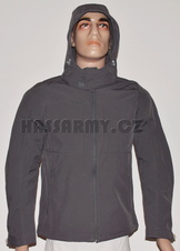 Bunda softshell GREY